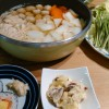 野菜たっぷり~お鍋