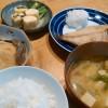大根の煮物で和食の献立