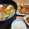 お鍋と野菜チップで野菜モリモリ