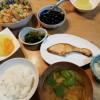 高野豆腐の炒り煮