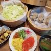 551蓬莱のちまき&冷麺