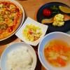 鮭のムニエル〜タルタルソース