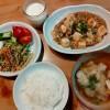 豆腐うま煮