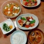 「美味しい給食」に影響を受けて…八宝菜